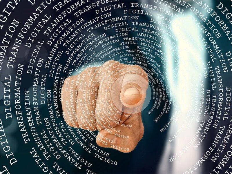 4 claves para la transformacion digital